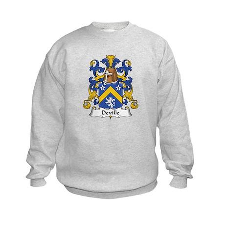Deville Kids Sweatshirt