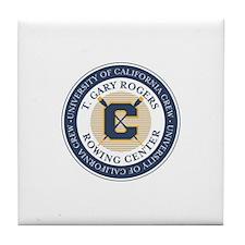 Rowing Center Commemorative Tile Coaster