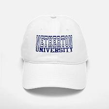 NETHERTON University Baseball Baseball Cap