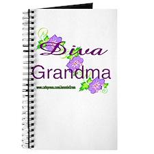 DIVA GRANDMA Journal