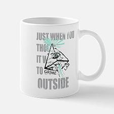 Illuminati Mugs