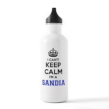 Cute Sandia Water Bottle