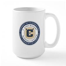 Rowing Center Logo Mug