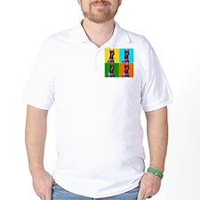 Daring Doberman T-Shirt