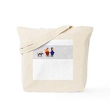 Cute Chive Tote Bag