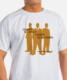 Smooth Accident T-Shirt