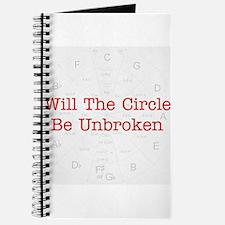 Circle Unbroken Journal