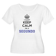 Cute Segundo T-Shirt
