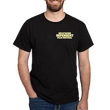 DEPENDENT FILM FESTIVAL T-Shirt