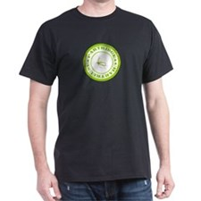 Partridge & Chartreuse T-Shirt