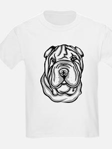 Toy Chinese Shar Pei T-Shirt