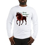 MH Merry Xmas Long Sleeve T-Shirt