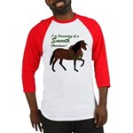 PP SMOOTH Xmas Baseball Jersey