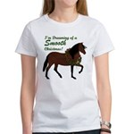 IPP SMOOTH Xmas Women's T-Shirt