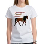 I'm Dreaming of a SMOOTH Xmas Women's T-Shirt