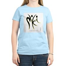 Niki Black design 1 T-Shirt