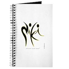 Niki Black design 1 Journal