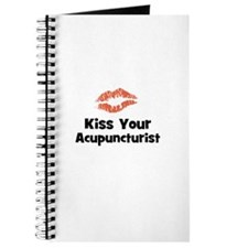 Kiss Your Acupuncturist Journal