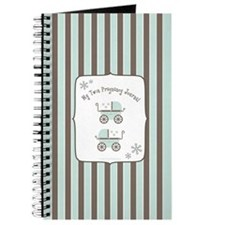 My Twin Pregnancy Journal