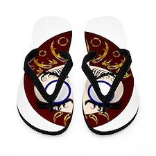 Daruma I Flip Flops