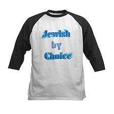 Jewish by Choice Tee