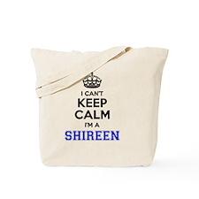 Unique Shireen Tote Bag