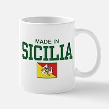 Made In Sicilia Mug