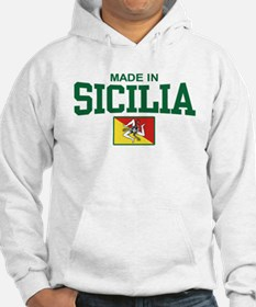 Made In Sicilia Hoodie