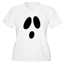 Ghost Face T-Shirt