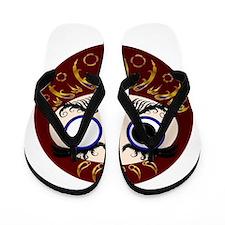 Daruma III Flip Flops