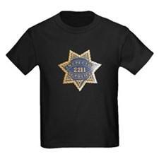 Inspector San Francisco Police T