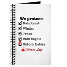 We Protect Journal