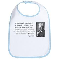 Bertrand Russell 13 Bib