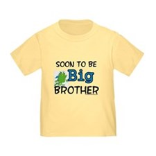 Soon to be Big Brother T