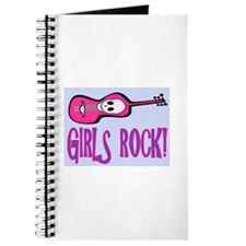 GIRL'S ROCK Journal