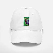 Friendly Basilisk / Cockatrice Baseball Baseball Cap