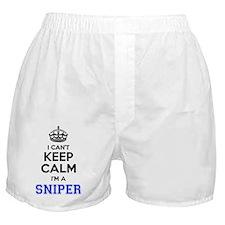 Cute Ira sniper Boxer Shorts