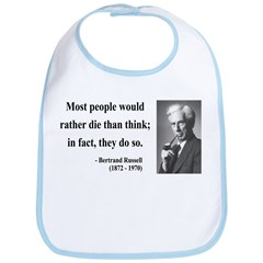 Bertrand Russell 15 Bib