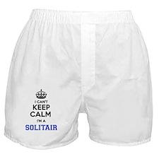 Keep calm im the Boxer Shorts