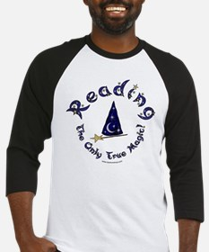 The Only True Magic! Baseball Jersey