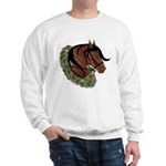 Paso Head With Wreath Sweatshirt