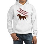TWH Dreaming Christmas Hooded Sweatshirt