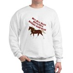 TWH Dreaming Christmas Sweatshirt
