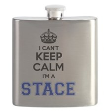 Funny Stacee Flask