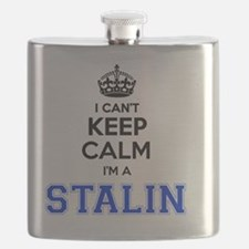 Funny Stalin Flask