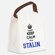 Stalin Canvas Lunch Bag