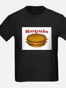 ROYALE T