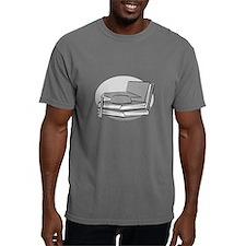 Unique Straight edge girls T-Shirt