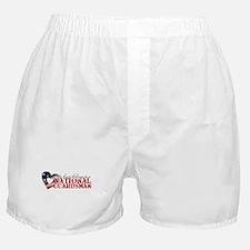 My heart belongs to a Guardsman Boxer Shorts