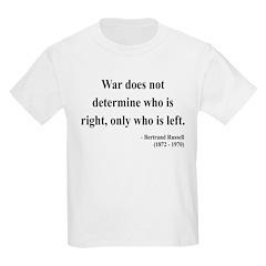 Bertrand Russell 1 T-Shirt